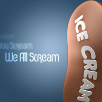 Animate a Dancing Ice Cream Bar in Cinema 4D and After Effects